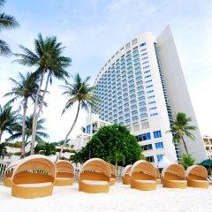 Отель The Westin Resort Guam США, Тамунинг - 9 отзывов об отеле, цены и фото номеров - забронировать отель The Westin Resort Guam онлайн вид на фасад