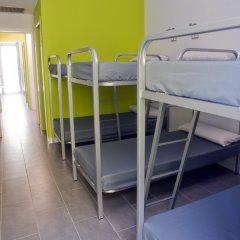 Отель Green Nest Hostel Uba Aterpetxea Испания, Сан-Себастьян - отзывы, цены и фото номеров - забронировать отель Green Nest Hostel Uba Aterpetxea онлайн комната для гостей фото 4