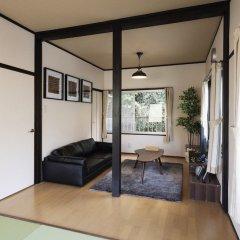 Отель LIFULL STAY Beppu Noda Беппу комната для гостей