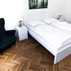 Апартаменты My City Apartments - Luxury & Good Vibes Вена комната для гостей фото 4