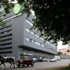 Отель Kalev Spa Hotel & Waterpark Эстония, Таллин - - забронировать отель Kalev Spa Hotel & Waterpark, цены и фото номеров парковка
