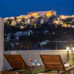 Отель The Athens Edition Luxury Suites Греция, Афины - отзывы, цены и фото номеров - забронировать отель The Athens Edition Luxury Suites онлайн фото 7