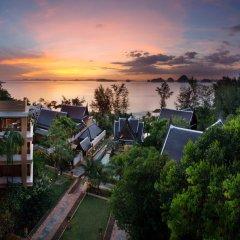 Отель Amari Vogue Krabi Таиланд, Краби - отзывы, цены и фото номеров - забронировать отель Amari Vogue Krabi онлайн пляж