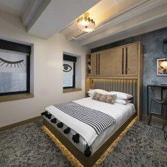 Отель The Wayfarer США, Лос-Анджелес - 1 отзыв об отеле, цены и фото номеров - забронировать отель The Wayfarer онлайн комната для гостей фото 4