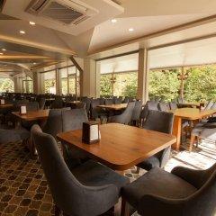 Hanedan Suit Hotel гостиничный бар