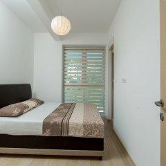 Отель Apartmani Vujanovic Черногория, Пржно - отзывы, цены и фото номеров - забронировать отель Apartmani Vujanovic онлайн комната для гостей фото 3