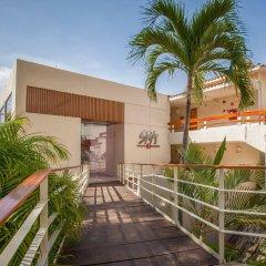 Отель Park Royal Acapulco - Все включено балкон