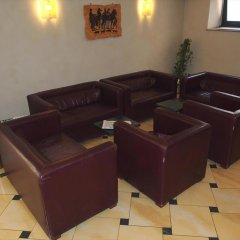 Osimar Hotel интерьер отеля фото 2