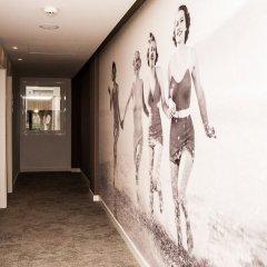 BQ Aguamarina Boutique Hotel интерьер отеля фото 2