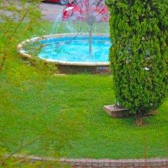 Отель ThessViewN'Stype Apparts бассейн