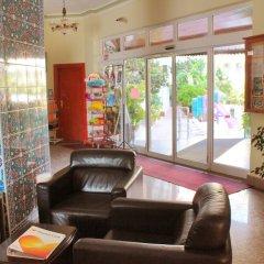 Gazipasa Star Hotel & Apart Сиде фото 4