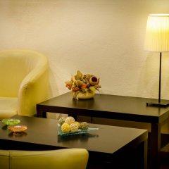 Dinya Lisbon Hotel спа