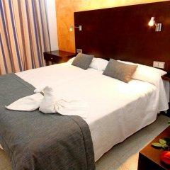 Отель Flacalco Park комната для гостей фото 2