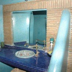 Отель Kasbah Leila Марокко, Мерзуга - отзывы, цены и фото номеров - забронировать отель Kasbah Leila онлайн бассейн