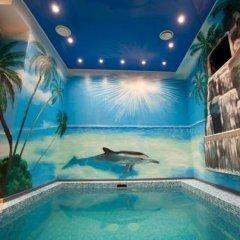 Гостиница Antey бассейн фото 2