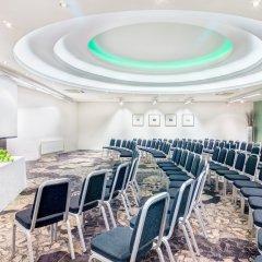 Отель Apex Grassmarket Эдинбург помещение для мероприятий