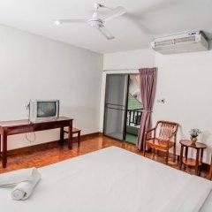 Отель Sutus Court 4 удобства в номере фото 2