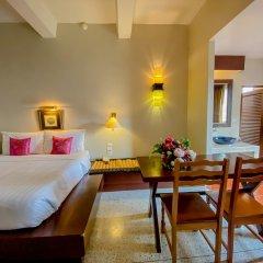 Отель Sino House Phuket Hotel Таиланд, Пхукет - отзывы, цены и фото номеров - забронировать отель Sino House Phuket Hotel онлайн комната для гостей фото 4