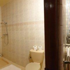 Отель Riad Marrat Марокко, Загора - отзывы, цены и фото номеров - забронировать отель Riad Marrat онлайн ванная фото 2