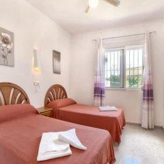 Отель Villa in Calpe - 104078 by MO Rentals комната для гостей фото 3