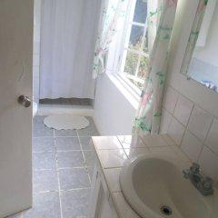 Отель San San Tropez ванная