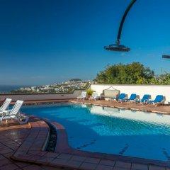 Отель Quinta Mãe dos Homens бассейн фото 2