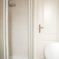 Отель Cavour's Studio Италия, Маргера - отзывы, цены и фото номеров - забронировать отель Cavour's Studio онлайн ванная фото 2