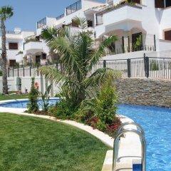 Отель Residencial Linnea Sol Mar Holidays Испания, Ориуэла - отзывы, цены и фото номеров - забронировать отель Residencial Linnea Sol Mar Holidays онлайн фото 5