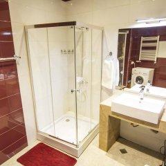 Отель Tbilisi Core: Aquarius Apartment Грузия, Тбилиси - отзывы, цены и фото номеров - забронировать отель Tbilisi Core: Aquarius Apartment онлайн ванная