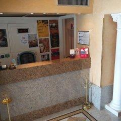 Hotel Ca Formenta интерьер отеля