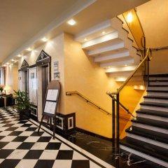 Brunelleschi Hotel интерьер отеля фото 3