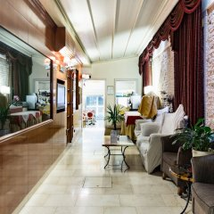 Hotel Alcyone интерьер отеля фото 2