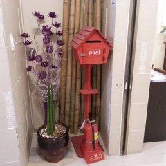Отель Mizo Hotel Южная Корея, Сеул - отзывы, цены и фото номеров - забронировать отель Mizo Hotel онлайн ванная