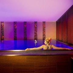 Отель Palais Hansen Kempinski Vienna Австрия, Вена - 2 отзыва об отеле, цены и фото номеров - забронировать отель Palais Hansen Kempinski Vienna онлайн бассейн
