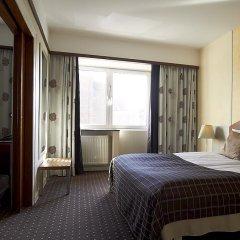 Richmond Hotel 3* Люкс с разными типами кроватей