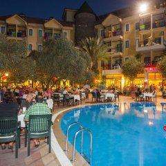 Dosi Hotel Турция, Сиде - отзывы, цены и фото номеров - забронировать отель Dosi Hotel - All Inclusive онлайн фото 7
