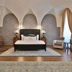 Отель U Suteru Чехия, Прага - отзывы, цены и фото номеров - забронировать отель U Suteru онлайн комната для гостей фото 3