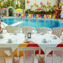 Отель Sands Acapulco Акапулько питание фото 3