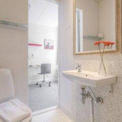 Hotel Domir Odense ванная фото 2