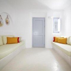 Отель Palmariva Villas Греция, Остров Санторини - отзывы, цены и фото номеров - забронировать отель Palmariva Villas онлайн комната для гостей фото 4