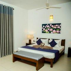 Отель Villa Upper Dickson Шри-Ланка, Галле - отзывы, цены и фото номеров - забронировать отель Villa Upper Dickson онлайн комната для гостей