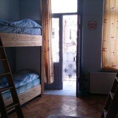 Отель Vareron Hostel Грузия, Тбилиси - отзывы, цены и фото номеров - забронировать отель Vareron Hostel онлайн балкон