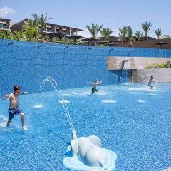 Отель JW Marriott Los Cabos Beach Resort & Spa детские мероприятия