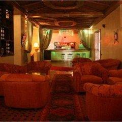 Отель La Perle du Sud Марокко, Уарзазат - отзывы, цены и фото номеров - забронировать отель La Perle du Sud онлайн интерьер отеля фото 3