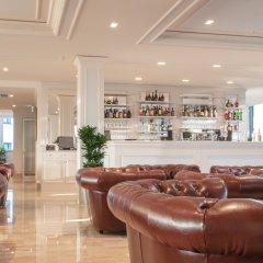 Grand Hotel Palladium Munich Мюнхен гостиничный бар
