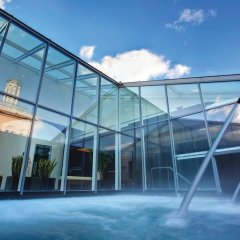Radisson Blu Hotel Latvija бассейн фото 2