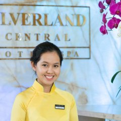 Silverland Central Hotel фото 6