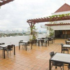 Отель Nichols Airport Hotel Филиппины, Паранак - отзывы, цены и фото номеров - забронировать отель Nichols Airport Hotel онлайн