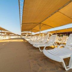 Hane Garden Hotel Сиде пляж