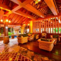 Отель Orchidacea Resort Пхукет интерьер отеля фото 2